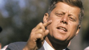 JF Kennedy -            Source: www.abcnews.go.com